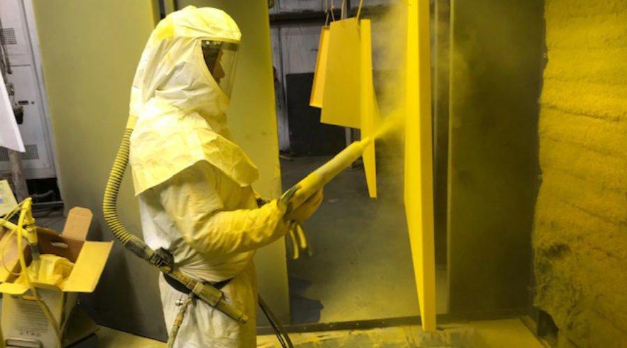 3D Powder Coating – Proudly Serving Richardson, TX